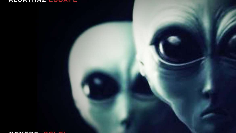 Area 51 – Novità