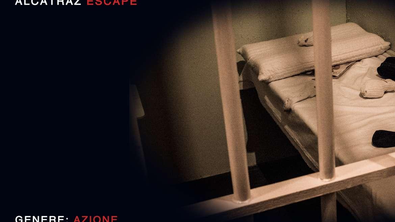 Fuga da Alcatraz – Novità