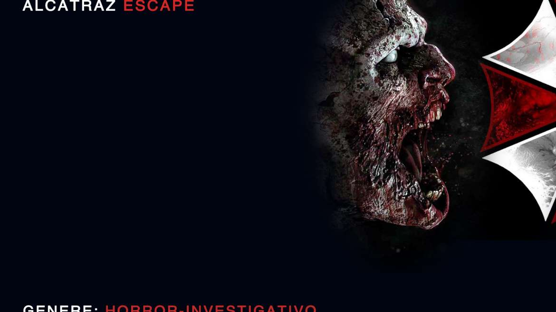 Scary Office – Horror Room