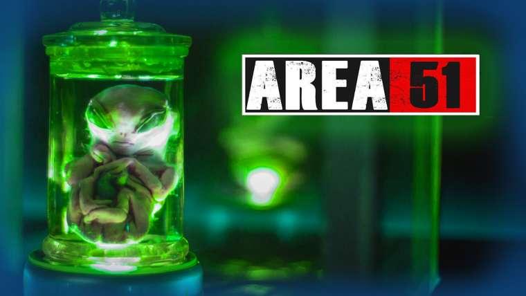 Escape Room Cagliari - Area 51